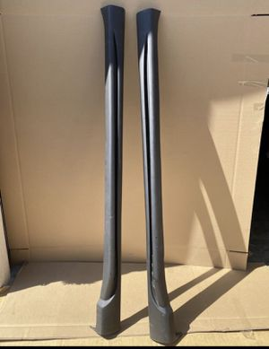 2008-2014 Mercedes C Class W204 Duraflex W-1 Side Skirts Rocker Panels - Part # 106106 for Sale in City of Industry, CA