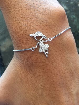 Bracelet Girl Charm for Sale in Canyon Lake, CA