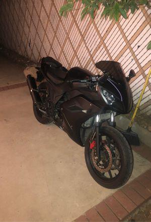 Motorcycle 125 cc NINJA clone for Sale in Lake View Terrace, CA