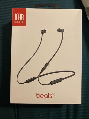 Beat X Bluetooth Headphones for Sale in Queen Creek, AZ