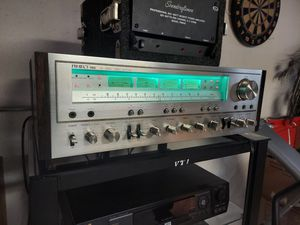 Project One Receiver Stereo Mark 1500 for Sale in Allen Park, MI