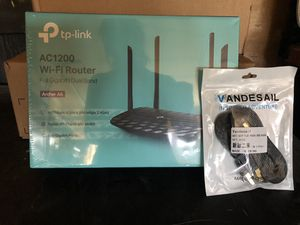 WiFi router for Sale in Bakersfield, CA
