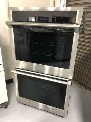 Wall Oven Stainless Steel Built In Double Convection BRAND NEW for Sale in Tempe, AZ
