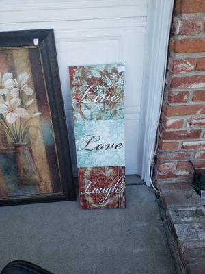Art for Sale in Placentia, CA