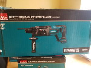 Makita rotary hammer for Sale in Richmond, CA