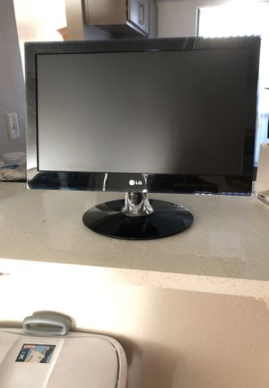 LG computer monitor for Sale in Phoenix, AZ