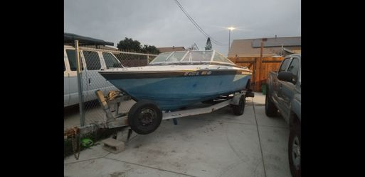 Fishing boat w/ Trailer for Sale in San Diego,  CA