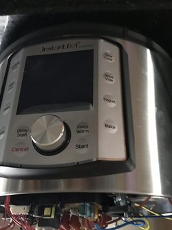 6qt duo evo - Parts - MAKE AN OFFER for Sale in Kent,  WA