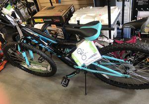 "Huffy 26"" ladies trail runner ladies mountain bike for Sale in College Park, GA"
