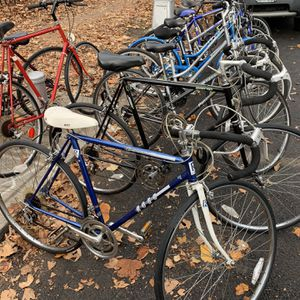 Bicycles Sunday Nov 29 @10am-3pm Road Hybrid Mountain Trek Fuji Giant Univega Schwinn $180-$400 for Sale in Brooklyn, NY