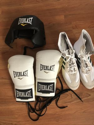 Boxing bundle everything New for Sale in Gretna, LA