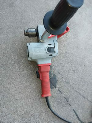 HIKE HAWG DRILL MILWAUKEE for Sale in Phoenix, AZ
