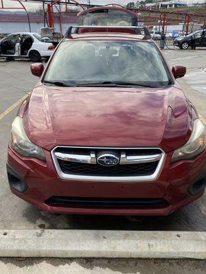 2012 Subaru Impreza for Sale in Asheville, NC