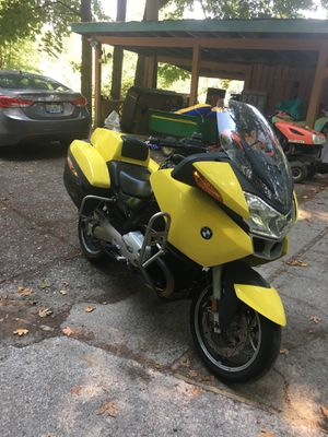 2007 bmw r1200rtp for Sale in Puyallup, WA