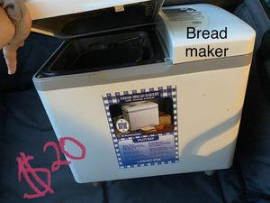 Bread maker for Sale in Fort Lauderdale, FL
