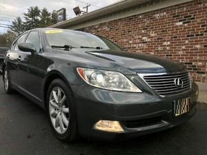 Lexus LS 460 2007-1500 for Sale in Dallas, TX