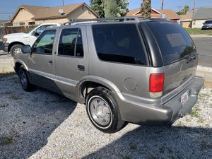 1998 GMC Jimmy mechanic owned for Sale in Moreno Valley, CA