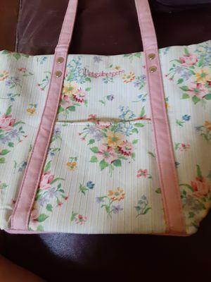 Longaberger Tote bag for Sale in Clarksburg, WV