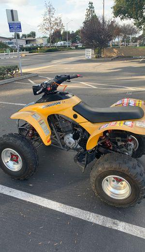 Honda TRX300 EX for Sale in Paramount, CA