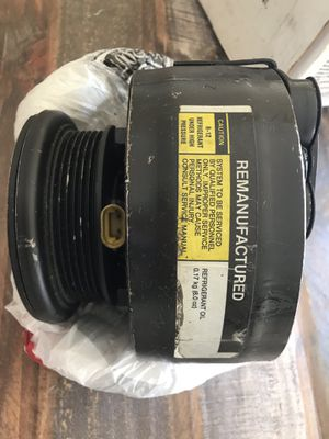 GM 59743 A/C Compressor for Chevy/GMC for Sale in undefined