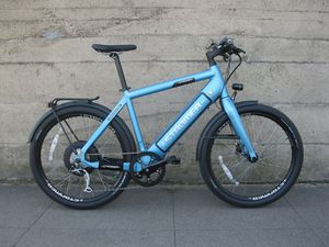 Stromer 2016 ST1 Limited for Sale in Los Angeles, CA