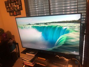 Samsung 55 inch TV for Sale in Arlington, TX