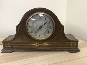 Antique Clock (Germany) for Sale in Westminster, CO