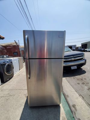 Frigidaire Top Freezer Refrigerator ONLY $40-$59 DOWN for Sale in Altadena, CA