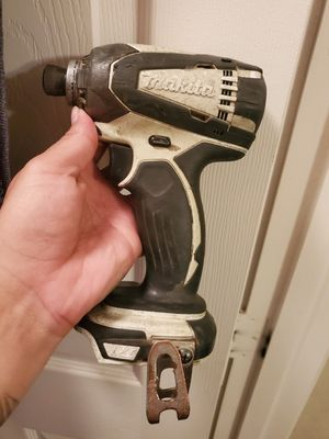 Makita drill 18v for Sale in Laveen Village, AZ