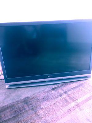 50 in Sony Wega TV for Sale in Raytown, MO
