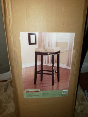 New allure 29inch bar stool for Sale in Raleigh, NC