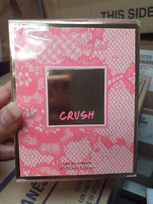 CRUSH PERFUMES for Sale in Stockton, CA