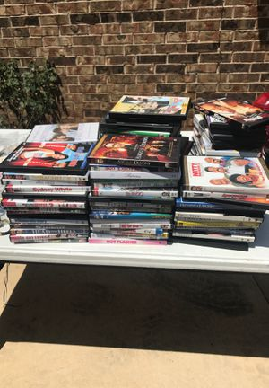 Movies /DVD for Sale in Fort Worth, TX