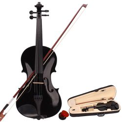 3/4 Acoustic Violin Fiddle with Hard Case, for Sale in Los Angeles,  CA