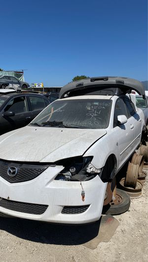 2006 Mazda 3 Parts Only for Sale in San Diego, CA