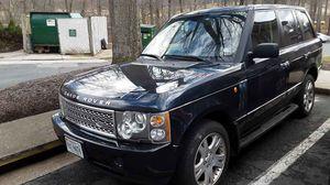04 Range Rover for Sale in Alexandria, VA