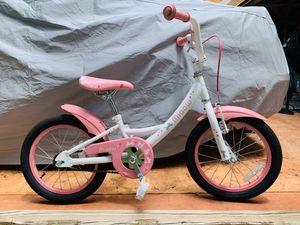 """Girls 16"""" inch Bike for Sale in Pembroke Pines, FL"""