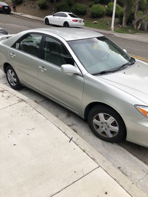 Toyota Camry for Sale in Spring Valley, CA