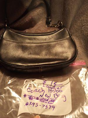 $15--New Coach hobo bag for Sale in Ocoee, FL
