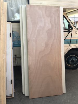 40$ Door Slab For Sale Brand New! for Sale in Forest Hill, TX