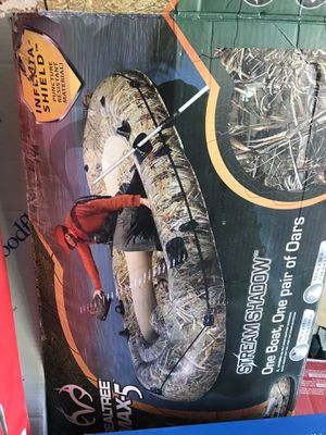 Inflatable boat for Sale in Surprise, AZ