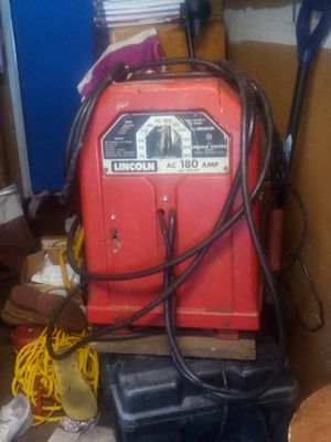 Arc welder... for Sale in Tacoma, WA