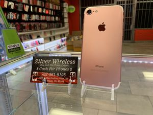 iPhone 7 32gb unlocked $269🧨🧨🧨 for Sale in Las Vegas, NV