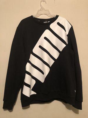 Puma sweatshirt size 2xl for Sale in Washington, DC