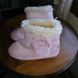 BRAND NEW~ Little Girls Boots for Sale in Nashville, NC