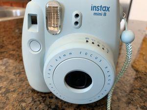 Fuji film instant camera for Sale in Fontana, CA
