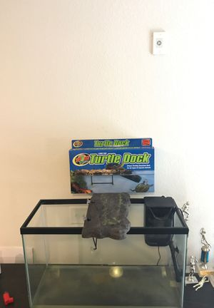 Aquarium Set Up for Sale in Denver, CO