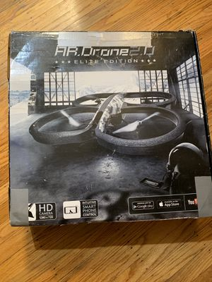 AR Drone 2.0 Elite Edition for Sale in Batsto, NJ