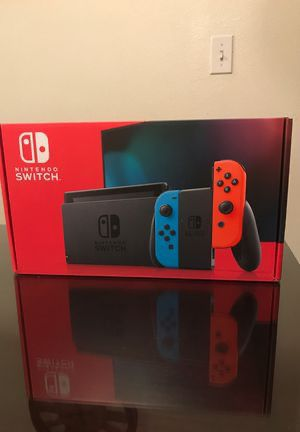 Nintendo Switch v2 for Sale in Shady Hills, FL