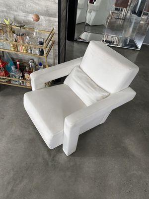 White couch for Sale in Miami, FL